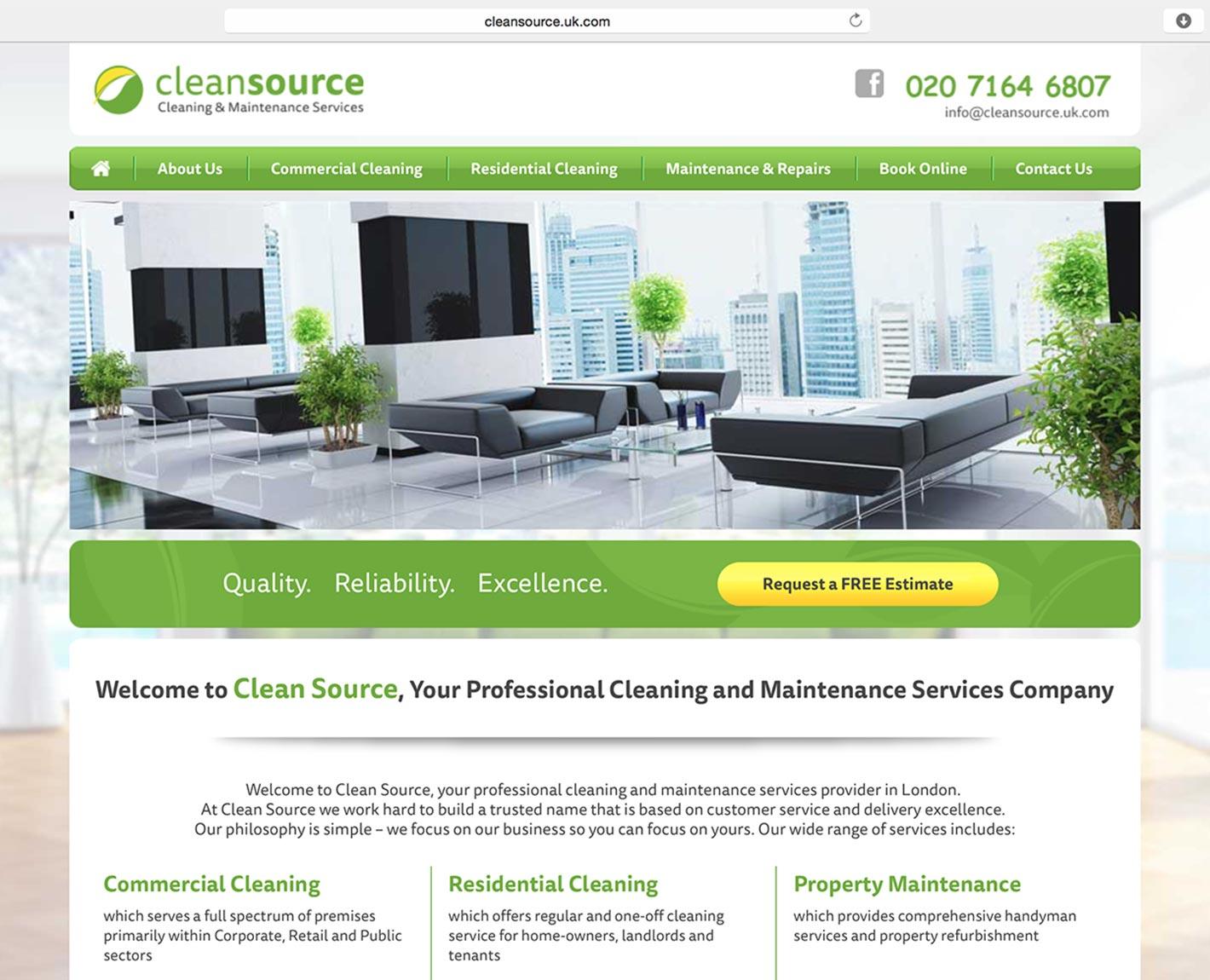 clean-source-web-design
