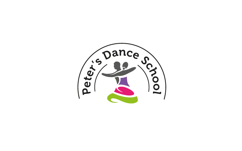 Logo-design-dance-school