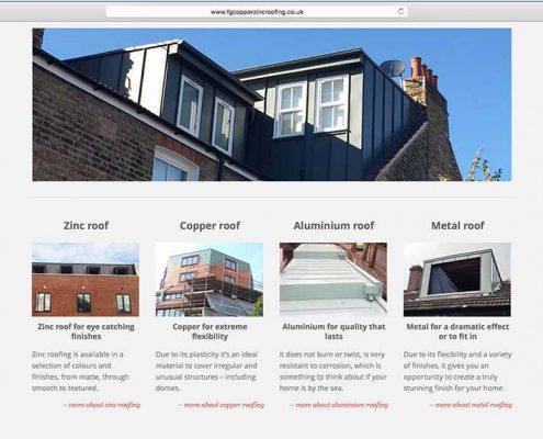 F&G-website-design